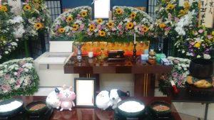花祭壇48