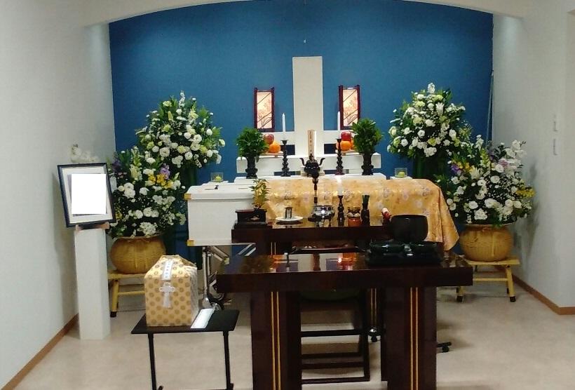 友人葬の葬儀
