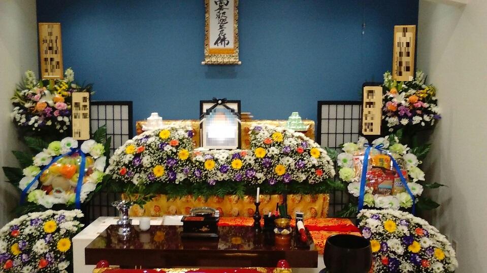 臨済宗の葬儀