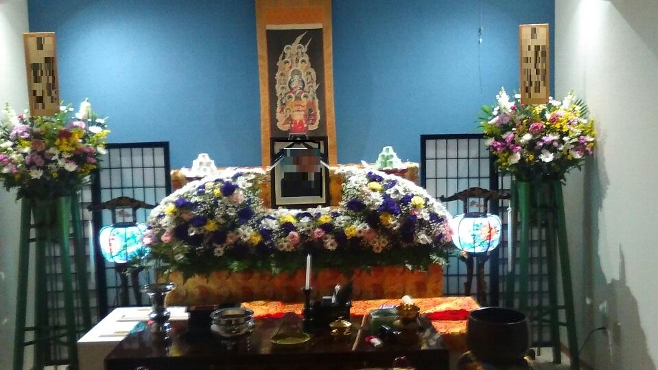 真言宗の葬儀