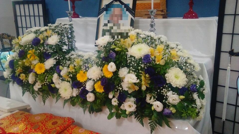 真言宗 葬儀