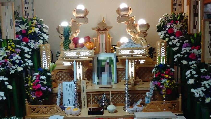 日蓮宗の葬儀