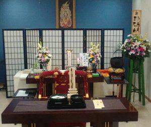 家族葬18万円プラン
